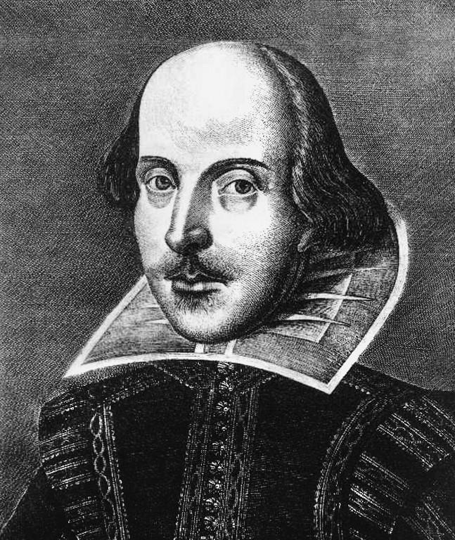Реферат на тему шекспира 703