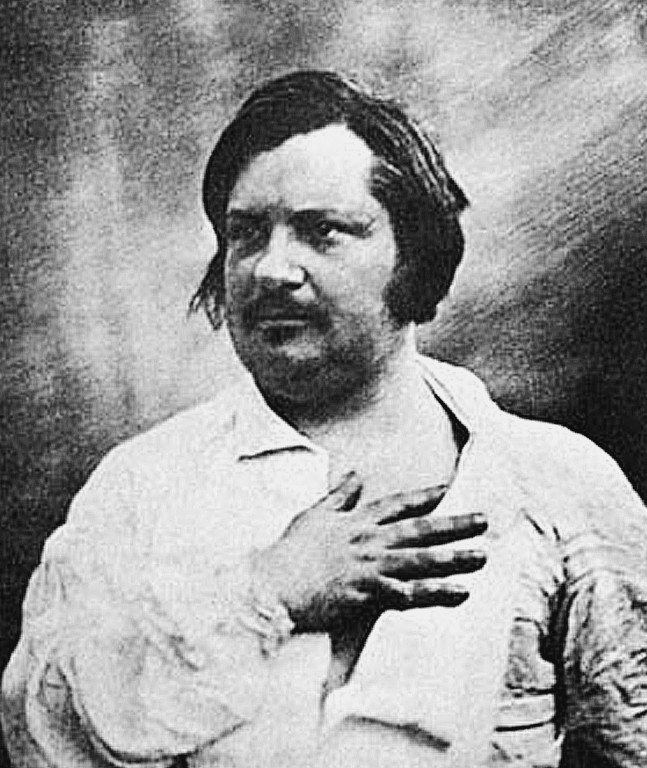 Оноре де Бальзак Биография в датах и фактах  Оноре де Бальзак 1799 1850 Биография в датах и фактах