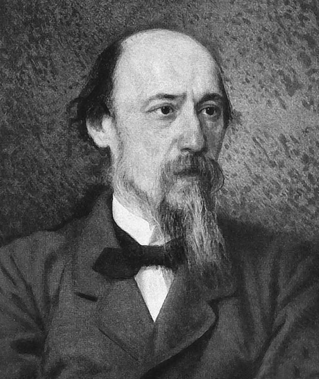 Гдз сочинения н.а.некрасов о поэте и поэзии