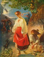 Исторические личности Тарас Шевченко символ украинского  1 270 jpg