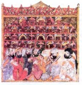 Арабская культура в средние века реферат 1831